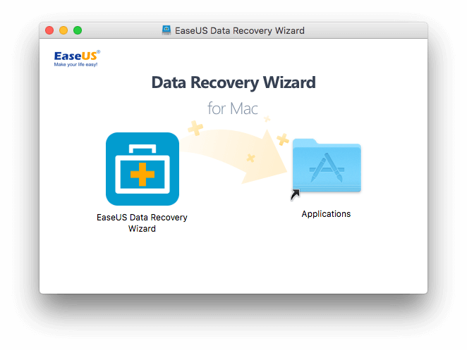 EaseUS Data Recovery Wizard Proイメージ4
