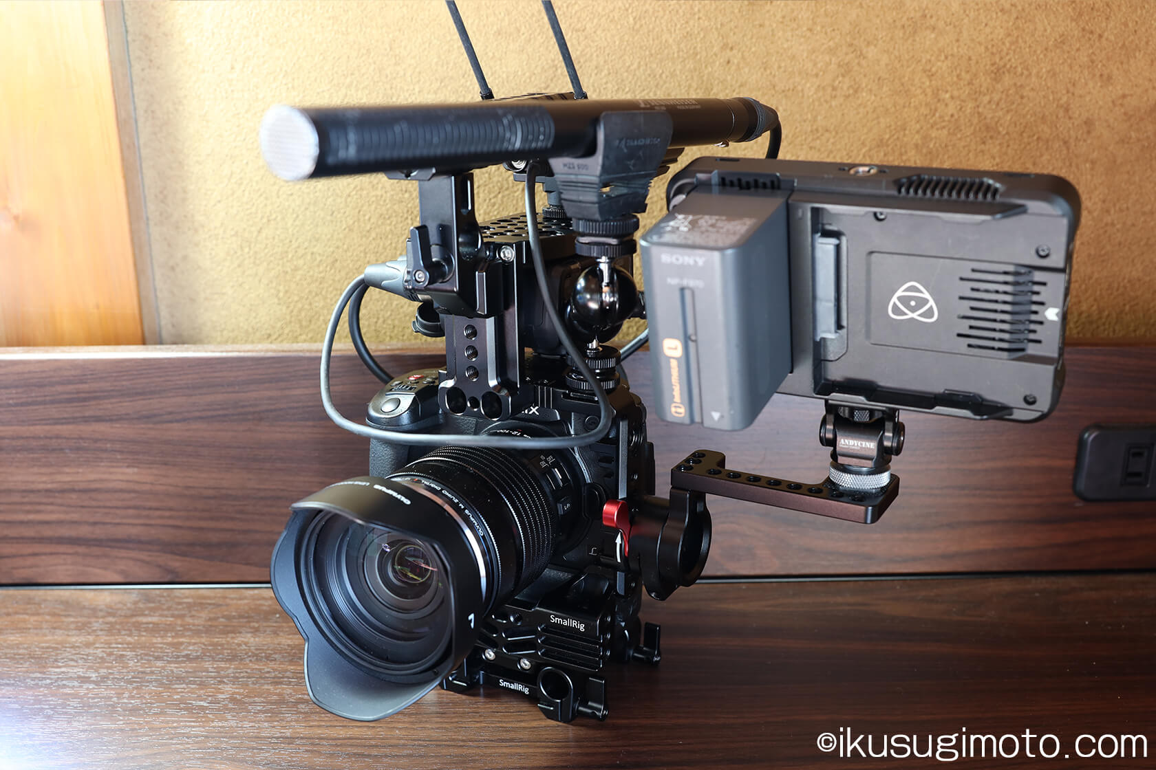 smallrig gh5s review 01