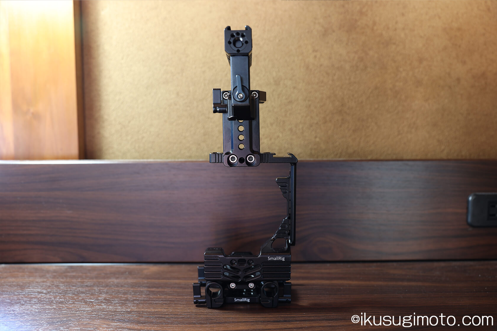 smallrig gh5s review 02