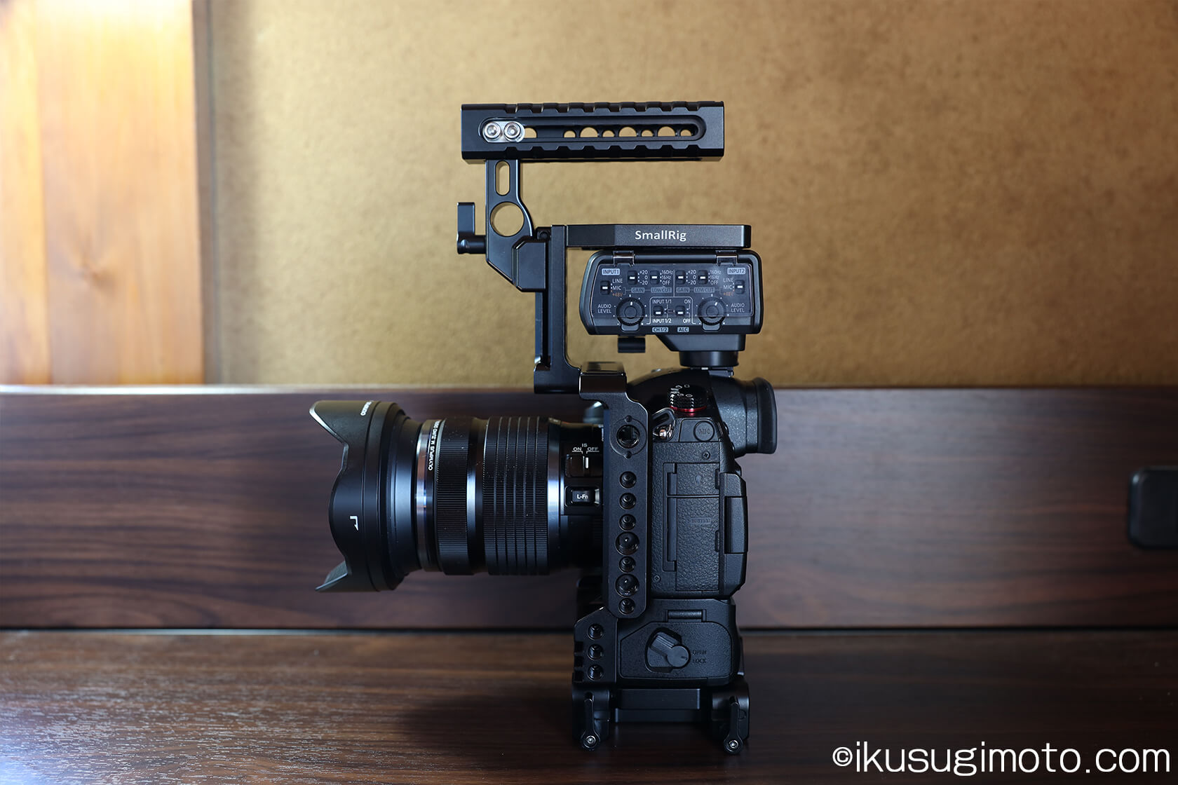 smallrig gh5s review 09