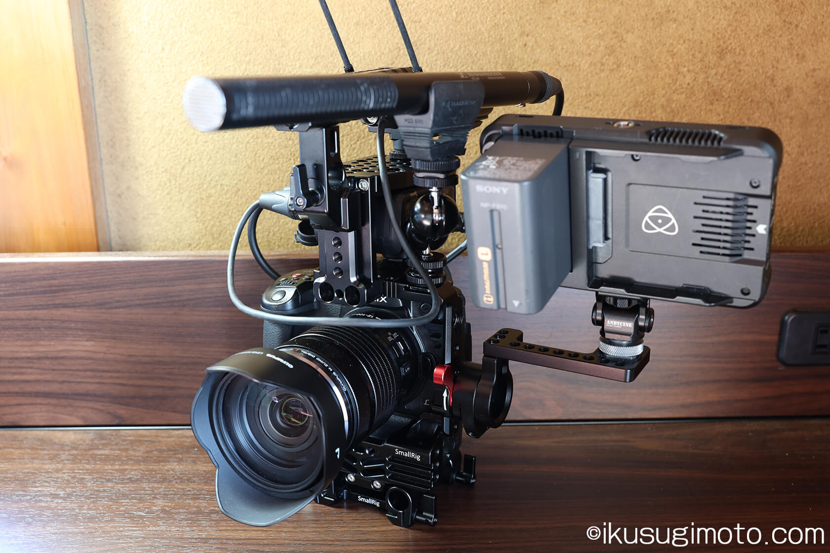 smallrig gh5s review 16